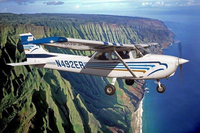 Kauai Pali Mist Air Tour