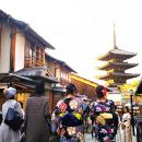 Kyoto Traditional Heritage One Day Walking Tour