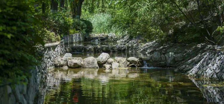 潭溪山景區1