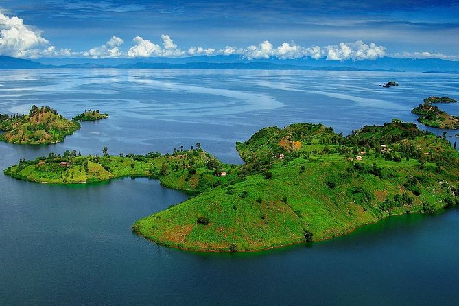 Lake Kivu, Island Boat Trip & Coffee Plantation Tour