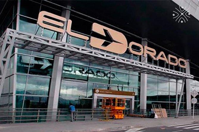 Bogotá Airport Transfer in