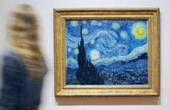 紐約現代藝術博物館門票