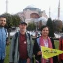 Private Istanbul Old City Tour with Local Expert Guide