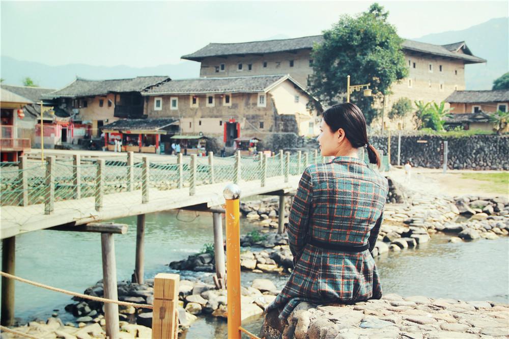 One Day Tour of Tulou in Nanjing: Yunshuiyao Scenic Spot + River Pit Earthen Buildings + Off Peak Travel + Hakka Luncheon