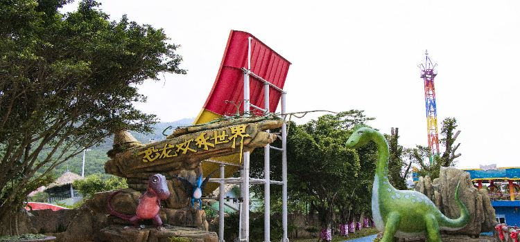 Ocean Spring Resort1