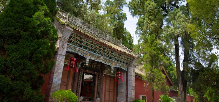 Wuhou Tomb1