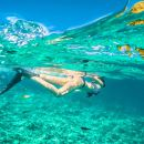 浮羅交怡芭雅島潛水一日遊(南洋大堡礁+體驗五彩斑斕的海底世界)