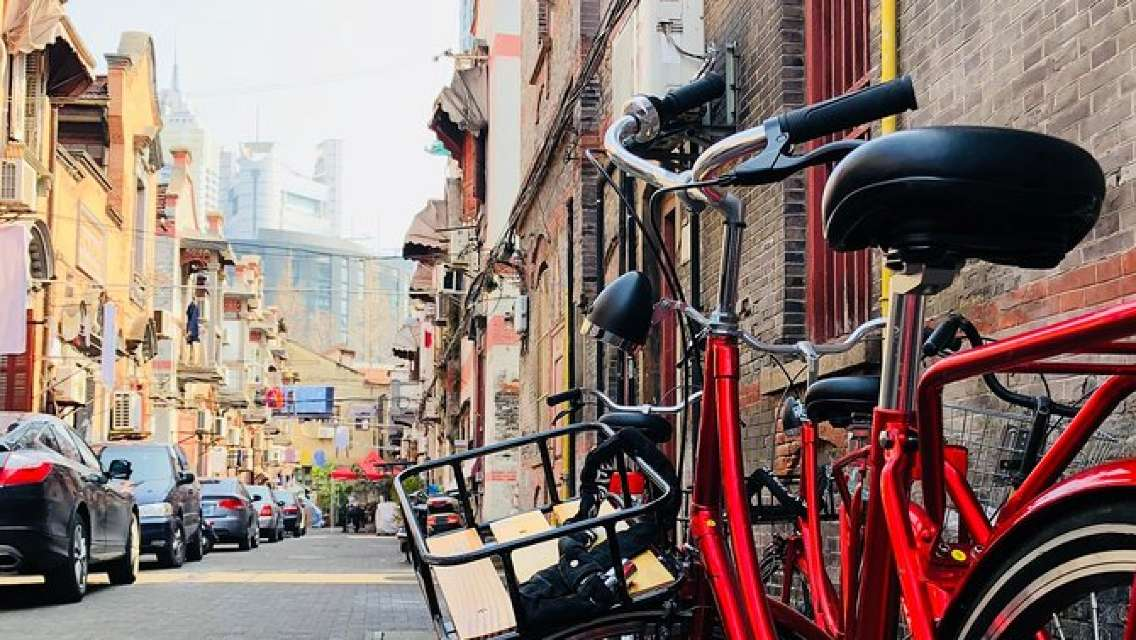 Former French Concession Tour