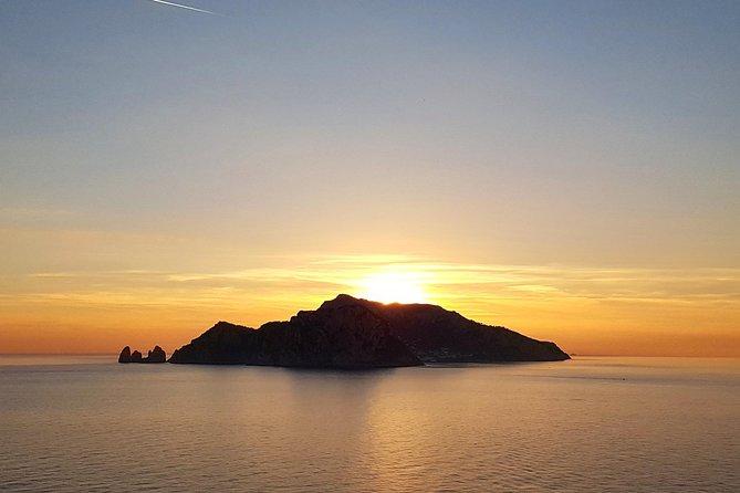 Full day Capri day & night