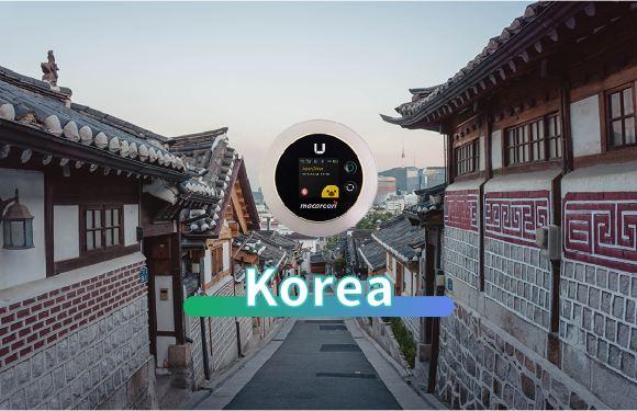 韓國高速 WiFi 租賃(香港自取)