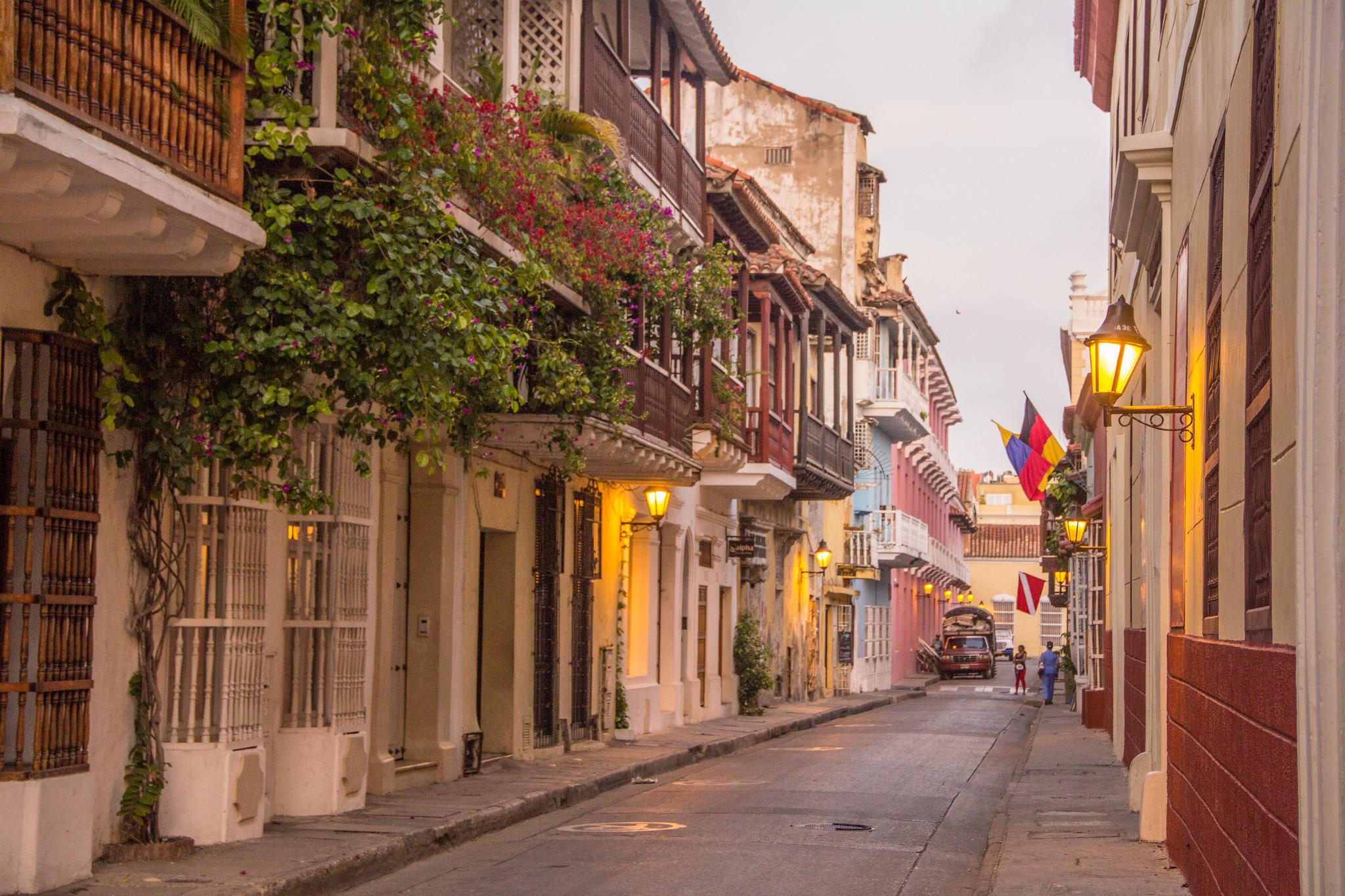Cartagena 4-hour City Tour