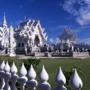 Chiang Rai City & Temples with Hotel Pick Up