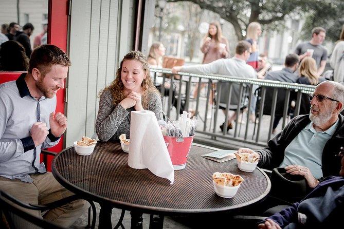 Downtown Mobile Food Tour