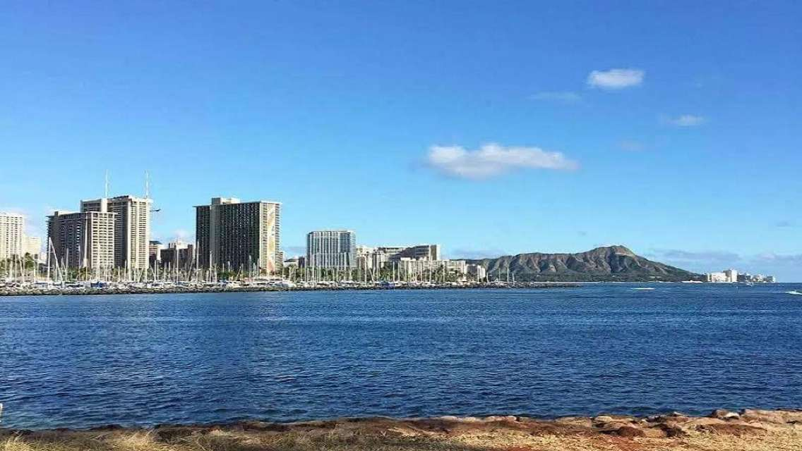 Little Circle Island Hawaii Day Tour (Steak lunch + Shopping + Sightseeing)