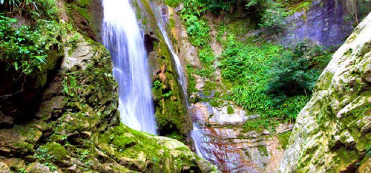 中壩大峽谷2