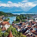 Interlaken Day Trip from Geneva