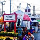 Private Tour: Guided Chatuchak Weekend Market Shopping Tour with Lunch