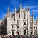 Milan Day Trip by train from Rome - Tour semi-private