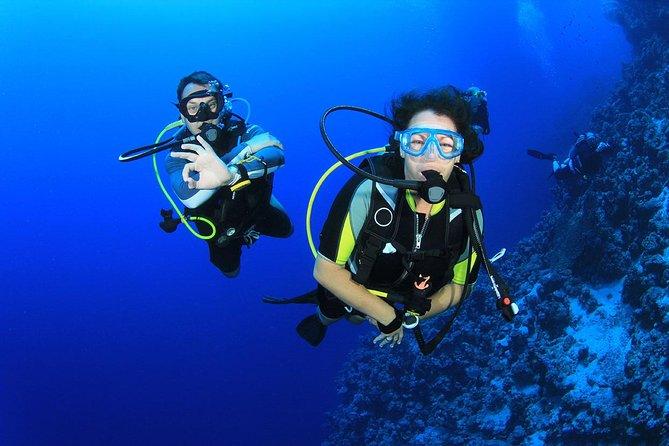 Scuba Diving Experince in Oludeniz