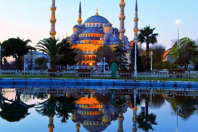 Istanbul City Tour