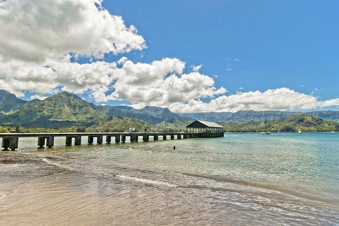 Private Kauai North Shore Tour