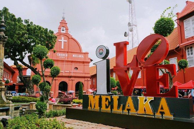 Historical Melaka