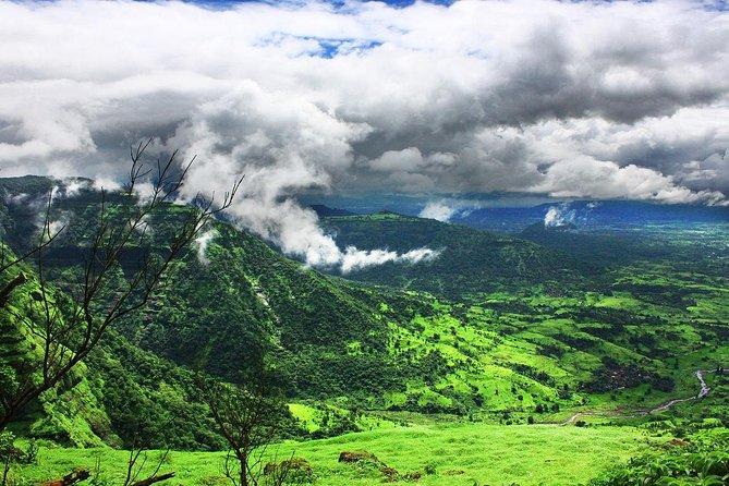 Day Excursion to Matheran from Mumbai with Refreshments