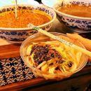 3-Hour Xi'an Muslim Street Food Walking Tour