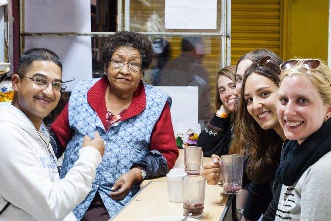 La Paz Food, Wine and Beer Tour