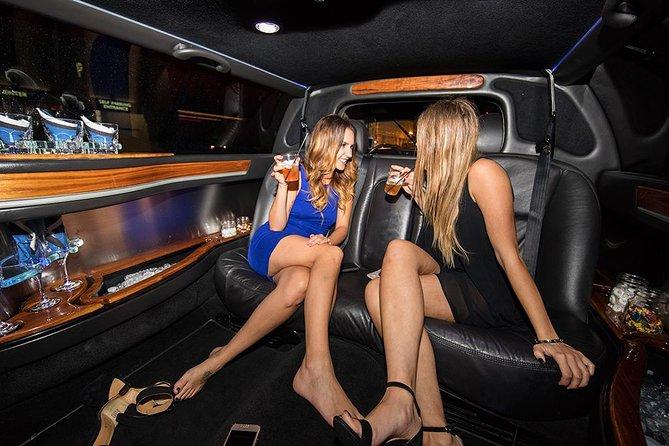 Las Vegas Strip Ultra Limousine Tour
