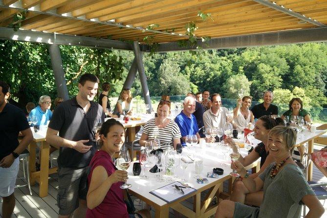 Wine & more Tour , private guided wine tour from POREC, UMAG ,Istria