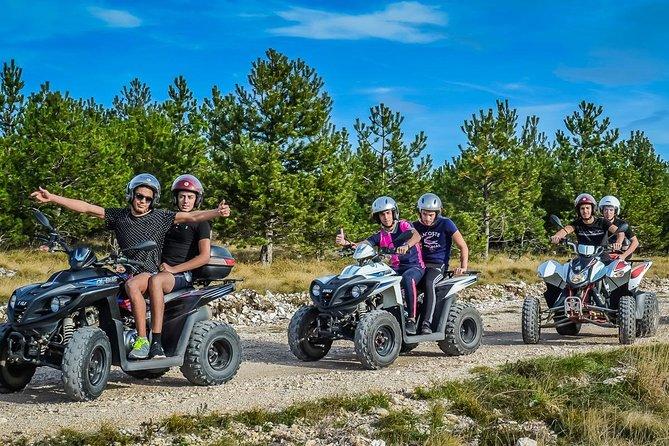 Quad Safari Tour from Kemer, Beldibi, Kiris, Camyuva, Goynuk, Tekirova