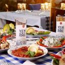 Istanbul Culinary Tour: Local Tavern and Gourmet Street Foods