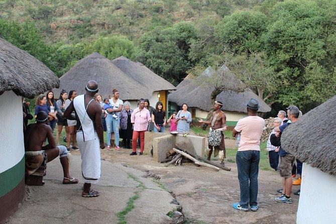 8Days Johannesburg and Kruger National Park