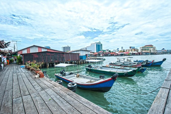 Penang City Tour