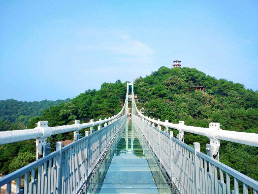 Changsha Shiyan Lake Admission Ticket