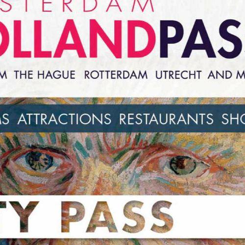 Holland Pass