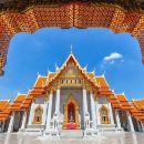 Bangkok Temples & City Tour