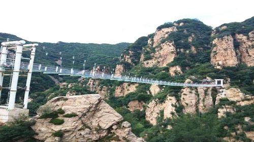 톈윈산(천운산) 관광지