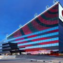 MILAN FOOTBALL TOUR: SAN SIRO STADIUM AND CASA MILAN