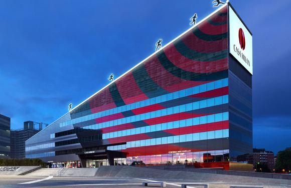 米蘭聖西羅足球場+AC 米蘭之家博物館球迷朝聖半日遊