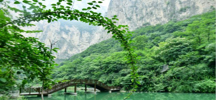 通天峽風景區3