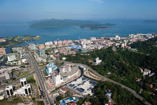 Kota Kinabalu City Tour
