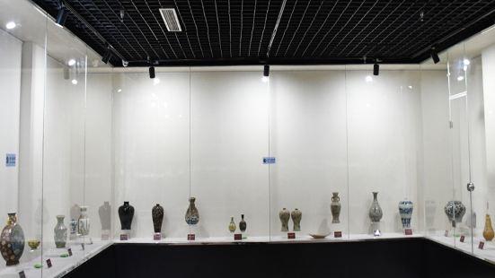 Zhangyeshi Sanyuan Museum