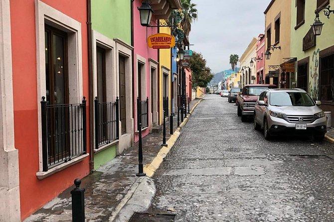 Monterrey Transfers City Tour 5.