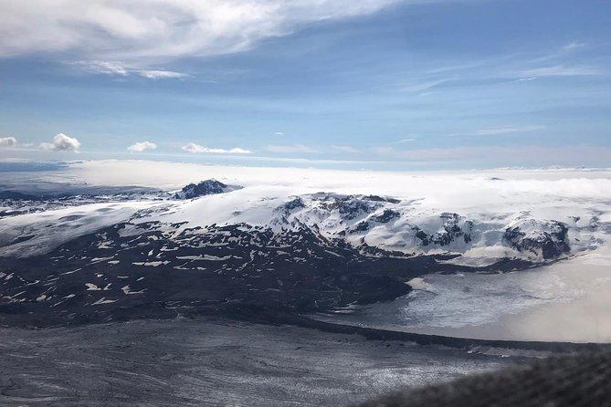 Akureyri Airvan Flight: Iceland Highland Ultimate