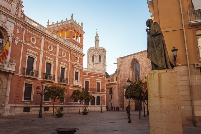 Valencia 60 Minutes Walking Tour with local guide