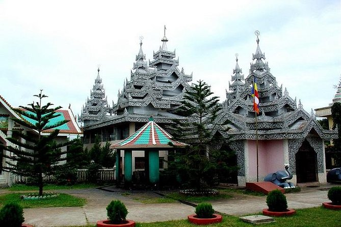 Private Tour: Rangamati Day Tour from Chittagong