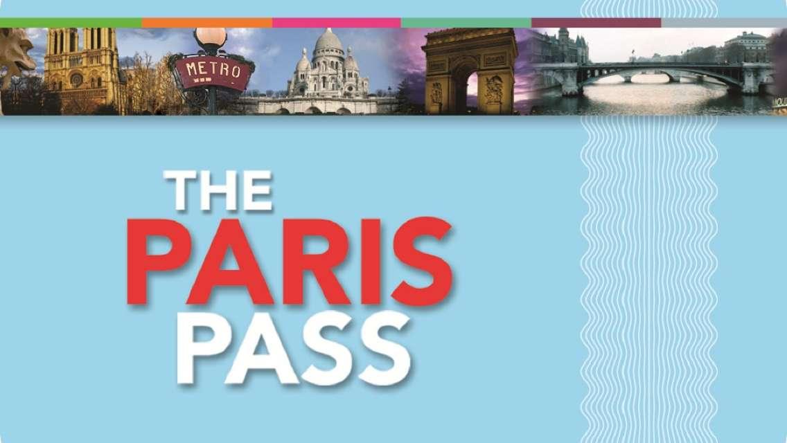 The Paris Pass [2/3/4/6-Days]