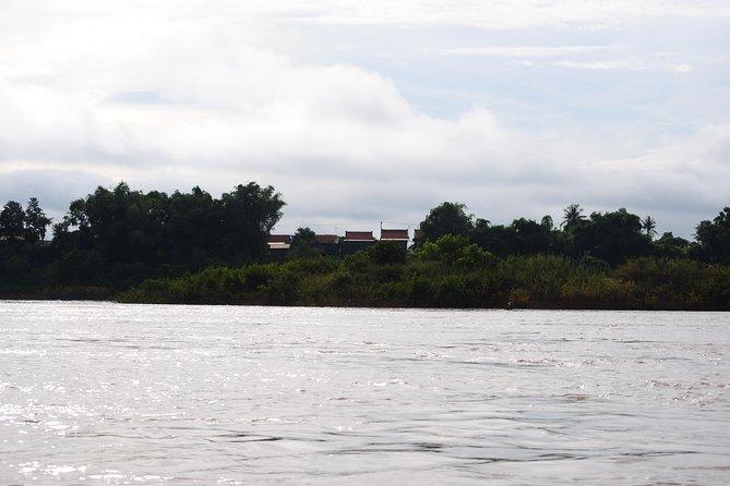 Kratie - 2days 1night Excursion with Irrawady Dolphin